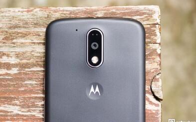 Pekné fotky, dobrá výdrž a pevná konštrukcia. Smartfón Moto G4 Plus konkurenciu nešetrí (Recenzia)