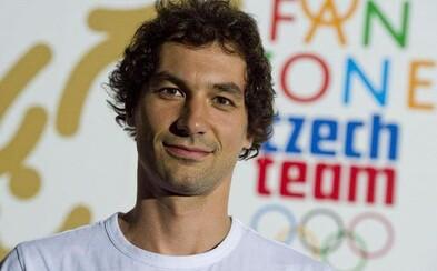 Český šermíř se na olympiádě vzdal připsaného bodu. Na gesto férové hry Jiřího Berana se jen tak nezapomene