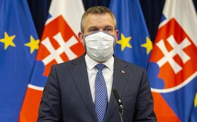 Pellegrini apeluje na ľudí, ktorí nemajú symptómy, aby sa zbytočne nechodili testovať na koronavírus