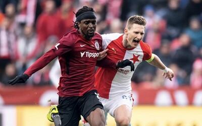 Penalta, kterou by viděl i slepý. Fatální chyba VAR v pražském derby cloumá Českem
