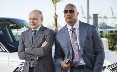 Peniaze, ženy a luxus sa vrátia spolu s Dwayneom Johnsonom na HBO v tretej sérii Ballers
