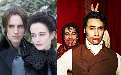 Penny Dreadful bude pokračovať s dejom zasadeným do roku 1938. Prvé zábery ukázal aj seriál What We Do in the Shadows