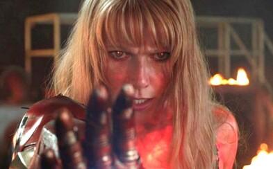 Pepper Potts zabila v MCU viac hlavných záporákov ako Iron Man