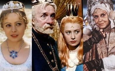 Perinbaba, Popoluška či Princezná so zlatou hviezdou. 15 najlepších českých a slovenských rozprávok, aké nám môžu závidieť aj v zahraničí