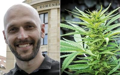 Pestovanie vlastnej marihuany na Slovensku? Progresívne Slovensko spustilo petíciu za jej dekriminalizáciu