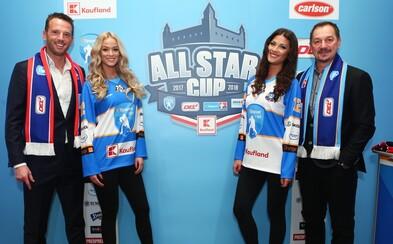 Peter Bondra: V All Star Cupe chceme dať všetkým ligám na bendžo!