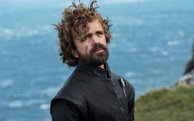 Peter Dinklage hovorí, že rozlúčka s Tyrionom bude emotívna a myslí si, že smrť by pre jeho postavu bola dobrým koncom