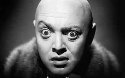 Peter Lorre: Slovák v Hollywoode, ktorého herecký výkon naháňal hrôzu aj Hitchcockovi