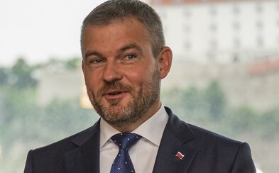 Peter Pellegrini naznačil, ako sa bude volať jeho politická strana