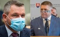 Peter Pellegrini nepôjde protestovať s Ficom a Kotlebom na výročie 17. novembra. Vraj sa zdrží protiprávneho konania