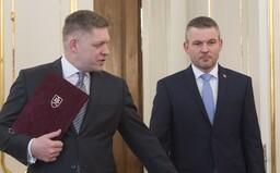 Peter Pellegrini vyzýva Roberta Fica, aby sa vzdal funkcie predsedu Smeru. Jeho čas už dozrel, tvrdí bývalý premiér