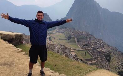 Peter Popluhár alias Dano Drevo: Mainstream krajiny nemusím, radšej pôjdem do Malawi (Rozhovor)