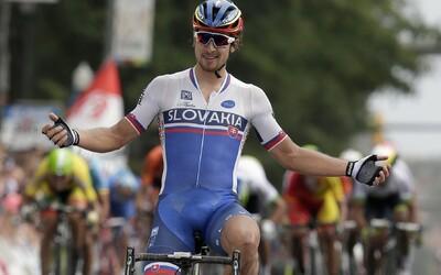 Peter Sagan bude v nasledujúcej sezóne žiariť farbami ako jeden z najlepších cyklistov planéty