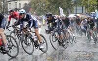 Peter Sagan nevyhral štvrtý titul majstra sveta v cestnej cyklistike, tešil sa napokon Dán Pedersen