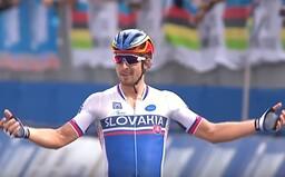 Peter Sagan po tretíkrát za sebou vyhral Majstrovstvá sveta v cyklistike! Fenomenálny hetrik zaknihoval v nórskom Bergene