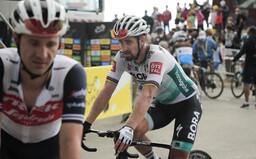 Peter Sagan prakticky stratil šancu na zelený dres. Do konca Tour zostávajú už len dve etapy