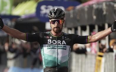 Peter Sagan údajne končí v tíme Bora. Necítim sa starý, ale ak ma nechcú, budem prvý, kto odíde