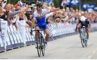 Peter Sagan vyhráva majstrovstvá sveta v Katare a obhajuje tak dúhový dres. Najlepší cyklista na svete je už dnes legendou!