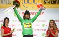 Peter Sagan zakončil Tour de France úžasným 2. miestom v kráľovskej etape. Po piatykrát v rade vyhral súťaž o zelený dres!
