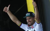 Peter Sagan zvíťazil v 5. etape Tour de France a zvyšuje svoj náskok v súboji o zelený dres!