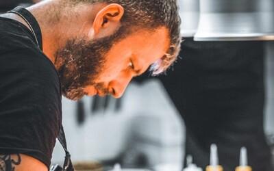 """Peter Slačka z Barozy: """"Ešte raz a máš padáka,"""" povedal mi môj chef v Austrálii a odvtedy mi išla karta"""