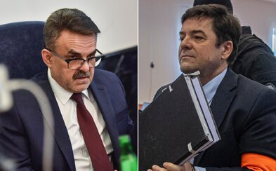 Peter Tóth tvrdí, že Marian Kočner mal páky na generálneho prokurátora Čižnára. Vraj platil v minulosti tenis jeho synovi