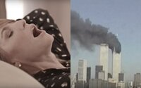 Pětice žen masturbuje nad záběry z 11. září. Režisér Lidské stonožky odhaluje nejkontroverznější film roku 2018