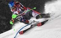 Petra Vlhová predviedla najlepšiu jazdu a vyhrala 1. kolo slalomu v Jasnej