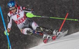 Petra Vlhová skončila v slalome Svetového pohára žien vo Flachau štvrtá