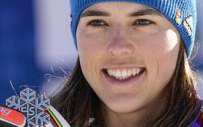 Petra Vlhová zvíťazila v obrovskom slalome v Svetovom pohári v Jasnej