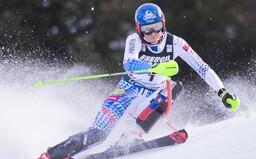 Petra Vlhová zvíťazila v slalome Svetového pohára v Záhrebe