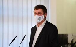 Petříček chce nahradit Hamáčka v čele ČSSD. Má podporu výrazných tváří strany