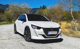 Peugeot 208: Je auto roka 2020 ideálnym vozidlom pre mladého človeka? (Test)