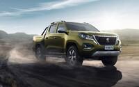 Peugeot predstavením svojho vlastného pick-upu prekvapil, Európanov žiaľ nepoteší