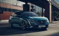 Peugeot predstavuje model 308 už aj ako praktickejšie kombi, štýl mu opäť nechýba