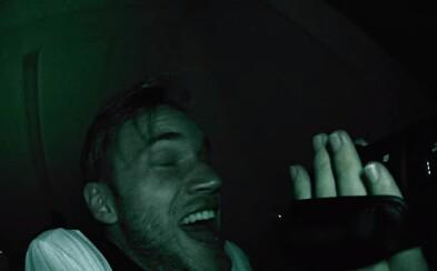 PewDiePie si v novej hororovej šou prejde peklom. Známe strašidelné hry si vyskúšal na vlastnej koži
