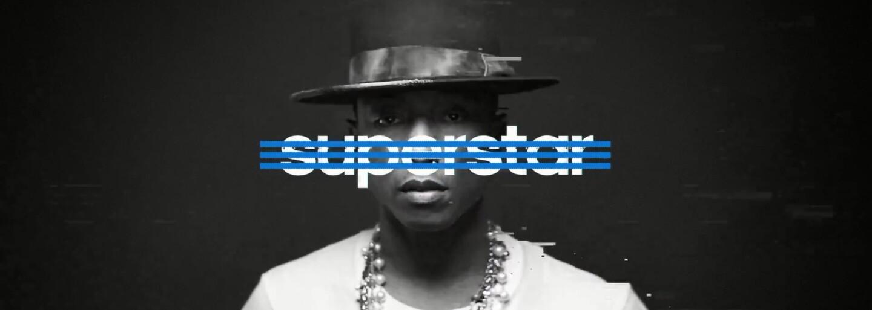 Pharrell, Beckham, Rita Ora a Lillard ti s adidas Originals vysvětlí, co znamená být Superstar