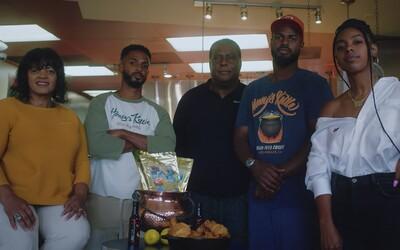 Pharrell Williams a JAY-Z vzdávají poctu usilovným Afroameričanům, kteří navzdory diskriminaci dokázali prorazit