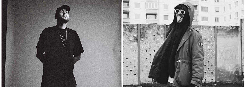 Pil C a Karlo sú rap. Na prekvapivej spolupráci spojil slovenských interpretov DJ Fatte