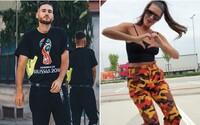 Pil C aj Soňa Skoncová napodobňujú Drakeovu tanečnú výzvu. Pridajú sa ďalšie známe slovenské osobnosti?