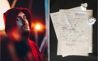 Pil C odhaľuje pracovný tracklist k albumu s názvom V rádiu hrali Elán, keď umrel Tupac. Objaví sa na ňom aj Ego či Majk Spirit?
