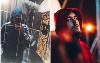 Pil C posiela video zo štúdia a fanúšikom čoraz častejšie pripomína dátum 28/10/2017. Dočkáme sa ďalšieho videosinglu či dokonca albumu?
