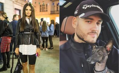 Pil C prezrádza, kde našiel Luisu, Instagram ovládol ďalší chorý trend
