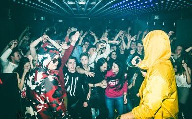 Pil C sa vracia k začiatkom, keď vydal skladbu Lost. Jeho domovský klub bude hostiť špeciálny bratislavský koncert