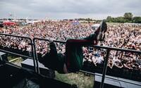 Pil C, Strapo i Maniak jsou hosty na pátém ročníku Ektorova OKAAAY Open Air
