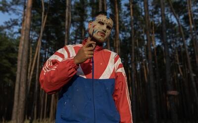 Pil C: Vizuál na RBMK stál ako pár bežných slovenských rapových klipov, začíname natáčanie Peroxidu 3