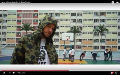 Pil C vypúšťa tracklist a ďalší videoklip z albumu HYPE, na ktorom sa objaví aj Speezy či Moja Reč