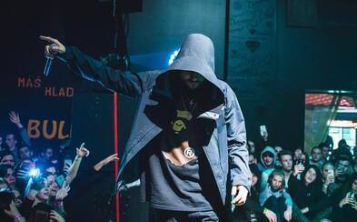 Pil C-ho HYPE TOUR je v plnom prúde. Sleduj zopár záberov, kontroluj zvyšné zastávky a priprav sa na dokumentárny film
