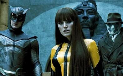 Pilotný diel seriálovej adaptácie legendárneho komiksu Watchmen natočí režisérka The Leftovers, Better Caul Saul či American Crime