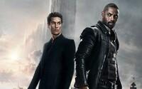 Pištoľník Roland a Muž v čiernom bojujú o osud Temnej veže, ktorá spája paralelné svety. Vojna o ten náš sa práve začala